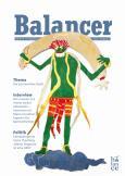 Cover Balancer Nr. 75, 1/2019